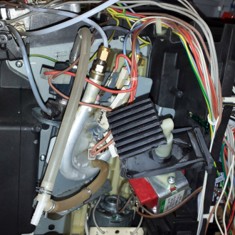 Werkzeuge, Reparatur Kaffeevollautomat, Wartung Kaffeevollautomat, Reparatur und Wartung KAffeemaschine